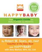 HappyBaby Paperback  by Robert  W. Sears
