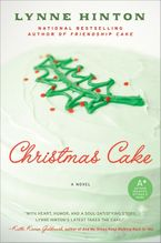 Christmas Cake Paperback  by Lynne Hinton