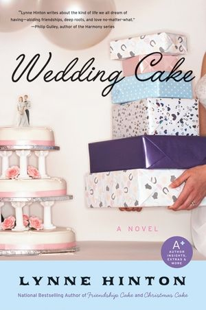 Wedding Cake book image