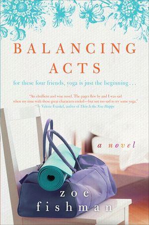 Balancing Acts book image
