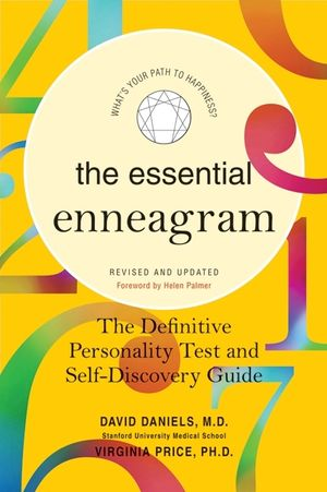 The Essential Enneagram book image