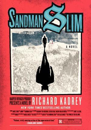 Sandman Slim book image