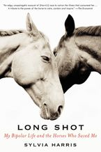 Long Shot Paperback  by Sylvia Harris