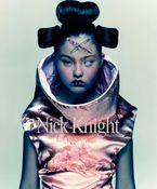 Nick Knight Hardcover  by Nick Knight