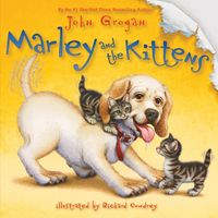 marley-and-the-kittens