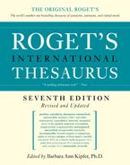 rogets-international-thesaurus-7th-edition