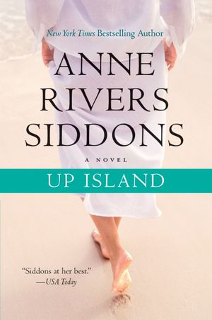Up Island book image