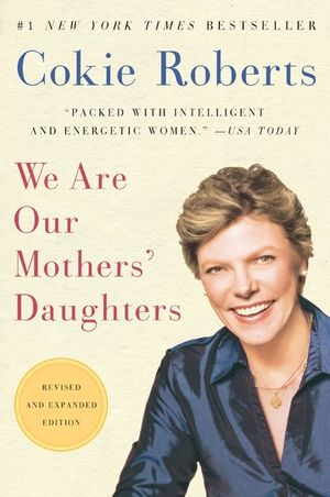 We Are Our Mothers' Daughters book image