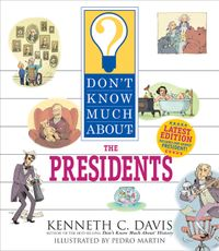 dont-know-much-about-the-presidents