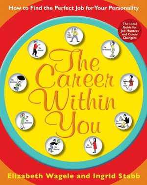 The Career Within You book image