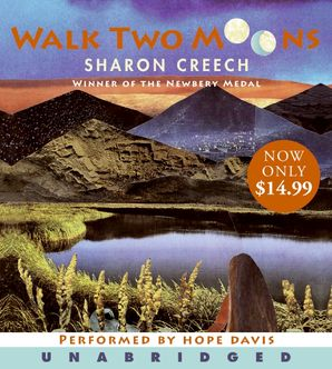 Walk Two Moons Low Price CD