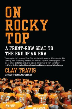 On Rocky Top book image