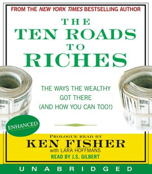 The Ten Roads to Riches book image