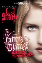 The Vampire Diaries: The Return: Nightfall Paperback  by L. J. Smith