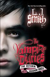 The Vampire Diaries: The Return: Shadow Souls