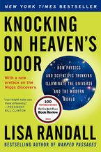 Knocking on Heaven's Door Paperback  by Lisa Randall