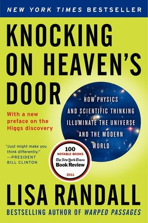 Knocking on Heaven's Door book image