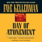 Day of Atonement Downloadable audio file UBR by Faye Kellerman