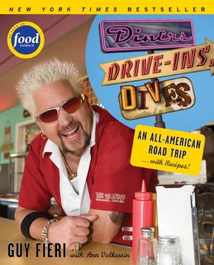 Diners, Drive-ins and Dives book image