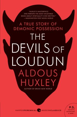 The Devils of Loudun book image