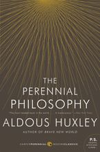 The Perennial Philosophy Paperback  by Aldous Huxley