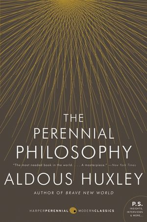 The Perennial Philosophy book image