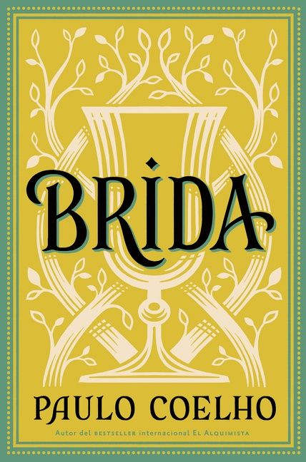 Brida (Spanish edition)