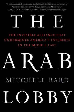 The Arab Lobby book image