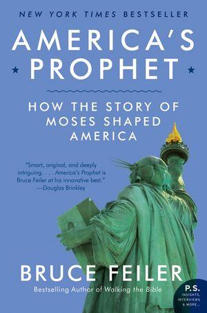 America's Prophet book image