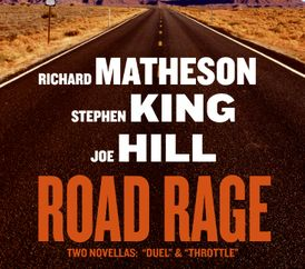 Road Rage CD