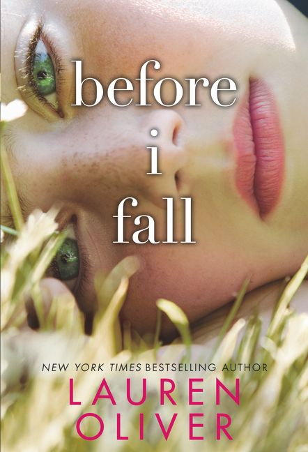 Before I Fall - Lauren Oliver - Hardcover