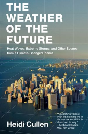 The Weather of the Future book image