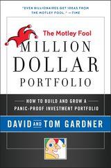Motley Fool Million Dollar Portfolio