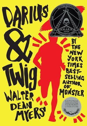 Darius & Twig book image
