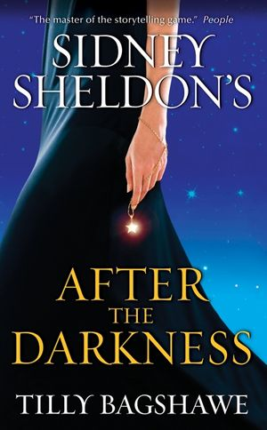 Sidney Sheldon's After the Darkness book image