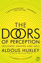 The Doors of Perception and Heaven and Hell Paperback  by Aldous Huxley