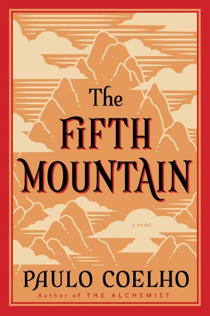 the fifth mountain paulo coelho paperback