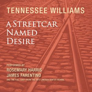 A Streetcar Named Desire book image
