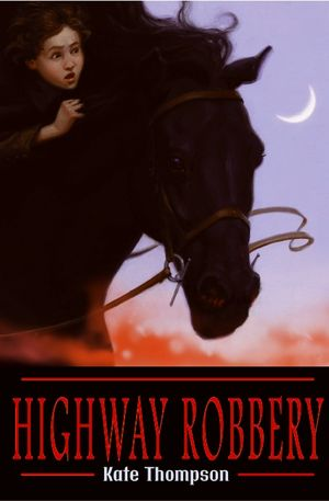 Highway Robbery book image