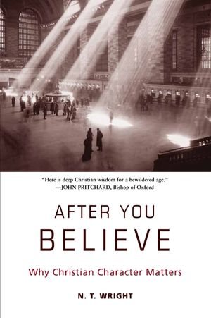 After You Believe book image