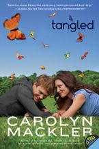 Tangled Paperback  by Carolyn Mackler