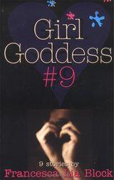 Girl Goddess #9