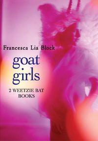 goat-girls