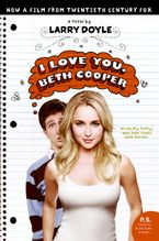 I Love You, Beth Cooper tie-in