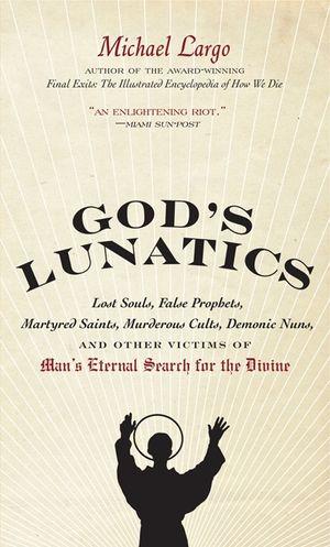God's Lunatics book image
