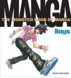 monster-book-of-manga-boys