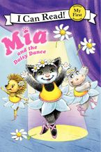 Mia and the Daisy Dance Paperback  by Robin Farley