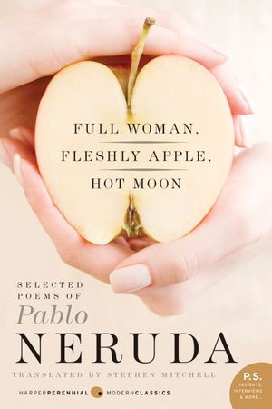 Full Woman, Fleshly Apple, Hot Moon book image