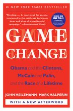 Game Change Paperback  by John Heilemann