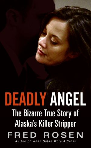 Deadly Angel book image